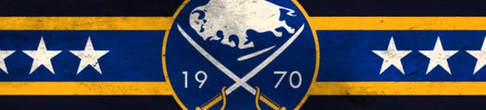 Buffalo Sabres Dave Rotella